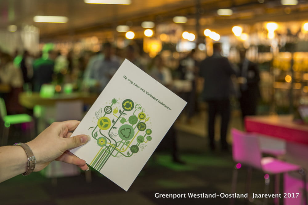 Biobased Greenport Westland-Oostland